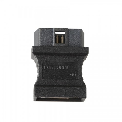 (Free Shipping No Tax) OBDSTAR OBD2 16Pin Connector for OBDSTAR X300 DP and X300 PRO3 Key Master