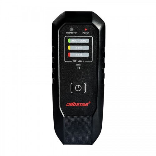 (Special offer) OBDSTAR RT100 Remote Tester Frequency Infrared IR work with X300 DP Pad X300 PRO3