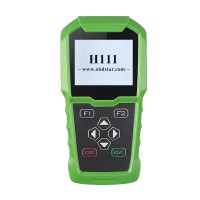 OBDSTAR H111 OPEL Key Programmer and Cluster Calibration Via OBD